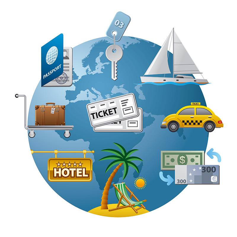 Idee arredamento agenzia viaggi immagini ispirazione sul - Agenzia prima casa ...